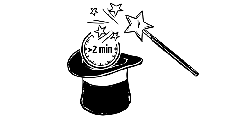 Why your explainer video length should not exceed than 2 minutes