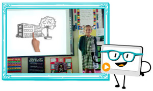 Fallstudie: mysimpleshow im Klassenzimmer