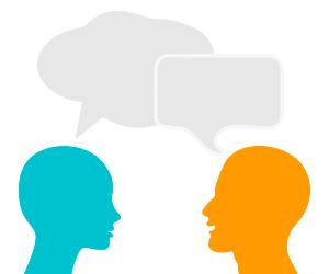 video that sparks conversation, conversational videos