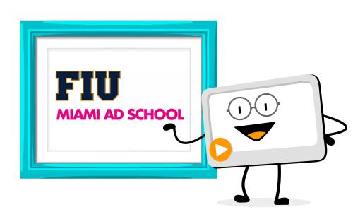 case study FIU Miami Ad School