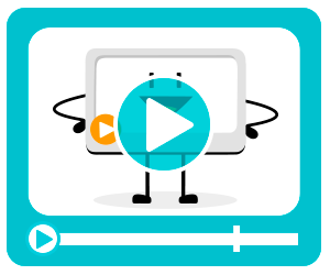 combining videos with presentations