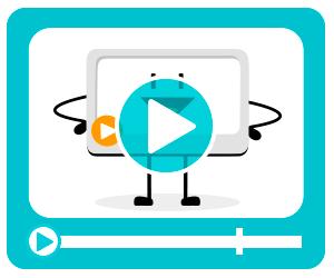 kombiniere Videos mit deiner Präsentation