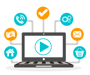 using explainer videos throughout the marketing funnel