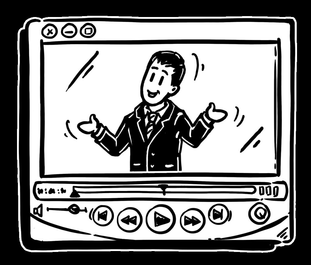 explainer videos for YouTube