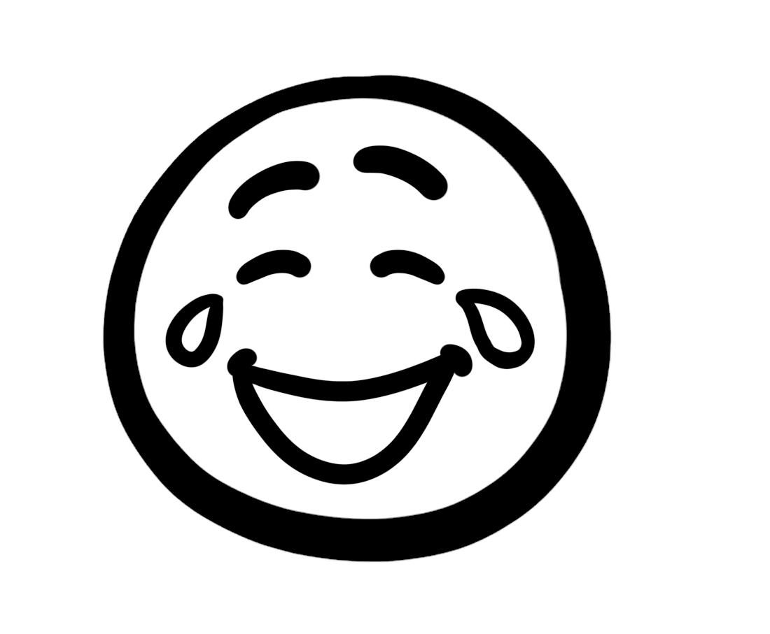 humor smiley