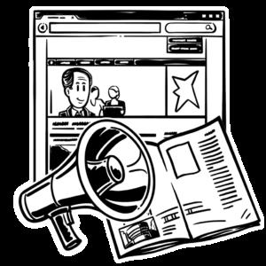 marketing für Klicks generieren
