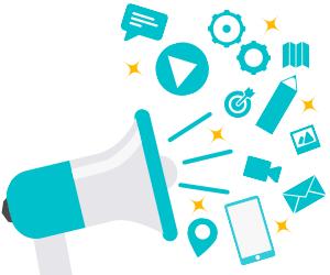 social media local business video marketing