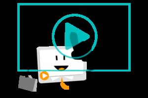 companies use videos