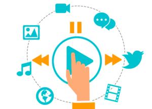 video marketing content user