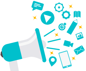 promote video marketing content