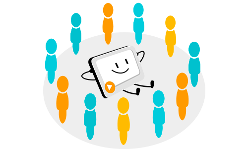 business coaching for working in a group