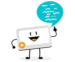 straightforward wording video marketing trends