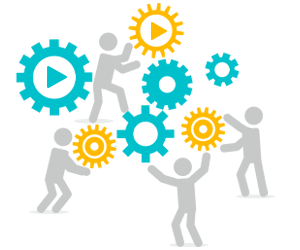 Why is eLearning much more effective compared to traditional learning tools