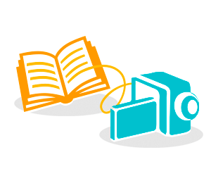 How do explainer videos suit the read learners