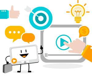 Make sure that you add an explainer video to your company website product page so that the customers can get to know your product better