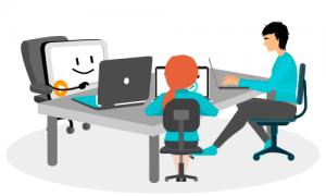 Warum Erklärvideos eine tolle E-Learning Lösung sind?