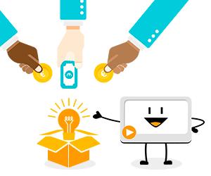 10 Video-Ideen für dein Unternehmen - das FAQ-Video