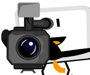 Use the right gear to create a Video that motivate coworkers!