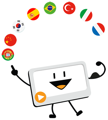 simpleshow video maker increases global collaboration with 20+ added languages