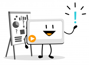Videos can make it so much easier for customer service to communicate even tricky concepts.