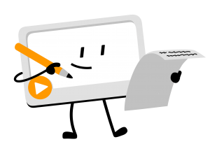 Take notes on your video marketing KPIs and try to improve yourself.