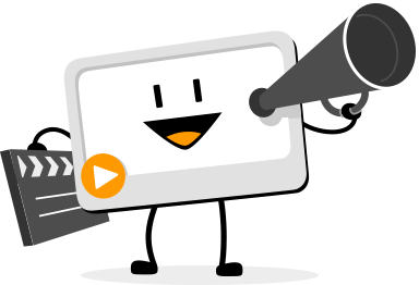 Create your own explainer video in minutes