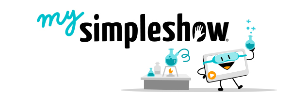 Video making just got simpler with mysimpleshow's MoreMagic Release