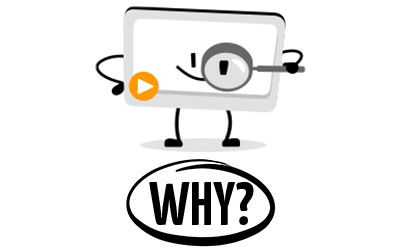 To start with why is the secret to a great explainer video