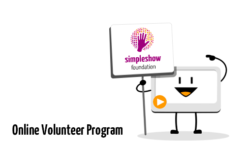 mysimpleshow meets the simpleshow foundation - mysimpleshow
