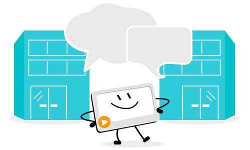 6 ways video helps corporate communication