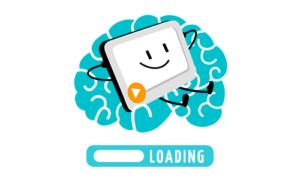 online training cognitive overload