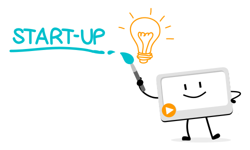using video for your start up business