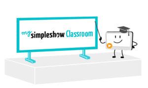 mysimpleshow Classroom