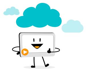 Mr.Player unter Cloud