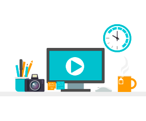 How to Use Videos to Maintain Your Freelance Work Force