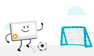 Great sports topics for explainer videos