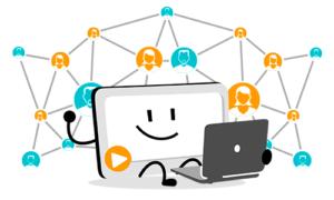 Using Video Communication to Manage Key Accounts