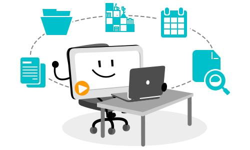 Explaining Your Magic Quadrant Report Using Video