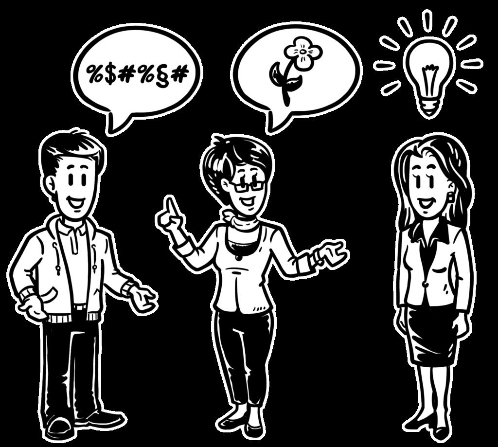 Design Thinking und Kreativität