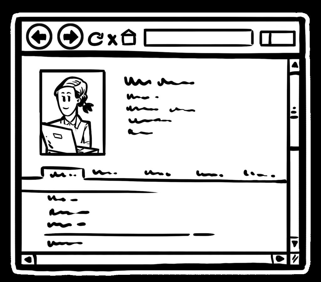 websites for marketing