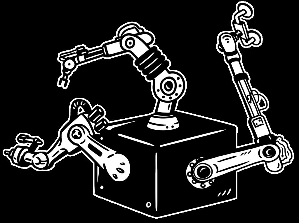 trends in robotic