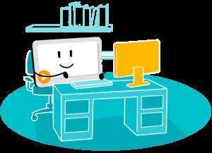 Produktivität bei Projektausfall