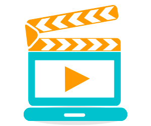 Explainer videos suit visual learners