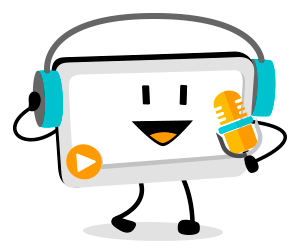 How do explainer videos fit auditory learners